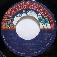 Fanny - Butter Boy