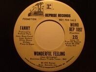 Fanny - Wonderful Feeling