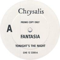 Fantasia - Tonight's The Night