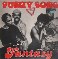 Fantasy - Funky Song