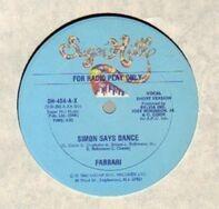 Farrari - Simon Says Dance