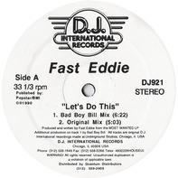 'Fast' Eddie Smith - Let's Do This