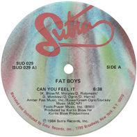 Fat Boys - Can You Feel It