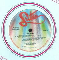 Fat Boys - Hard Core Reggae