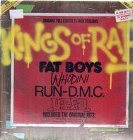 Fat Boys, Run DMC a.o. - Kings Of Rap