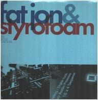 Fat Jon & Styrofoam - SAME CHANNEL