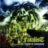 Fatalist - Depths Of..