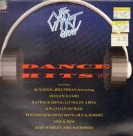 Fatback Band, M/A/R/R/S, Jonathan Butler a.o. - The Chart Show - Dance Hits '87