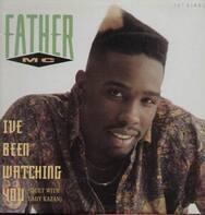 Father MC, Lady Kazan - I've Been Watching You