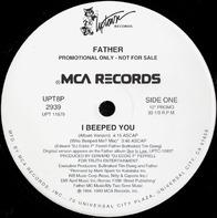Father MC - I Beeped You