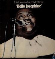 Fats Domino - 'Hello Josephine' Live At Montreux