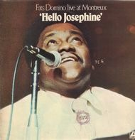 Fats Domino - 'Hello Josephine' Live At Montreux