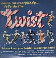 Fats und die Chessmen - Come On Everybody Let's Do The Twist