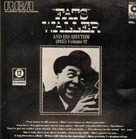 Fats Waller - And his Rythm (1937) Vol. 12