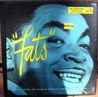 Fats Waller - 'Fats':  Playing, Singing, And Talking In Previously Unreleased Performances