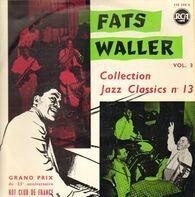 Fats Waller - Fats Waller Vol. 3