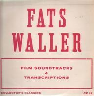 Fats Waller - Film Soundtracks & Transcriptions