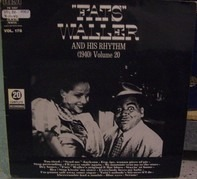 Fats Waller & His Rhythm - Complete Recordings Volume 20 (1940)