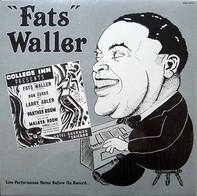 Fats Waller - 'Live' Volume Two