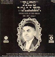 Fats Waller - Young Fats At The Organ, 1926-1927