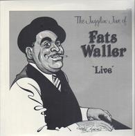 Fats Waller - The Jugglin' Jive of Fats Waller 'Live' Volume 3