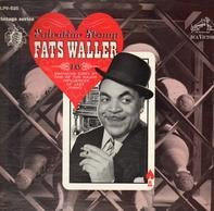 Fats Waller - Valentine Stomp