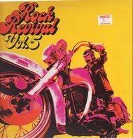 Fats Domino, The Angels, The Big Bopper... - Rock Revival Vol. 5