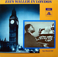 Fats Waller - Fats Waller In London