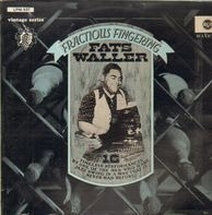 Fats Waller - Fractious Fingering