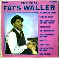 Fats Waller - The Real Fats Waller