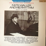 Fats Waller & His Rhythm - 1934 To 1936