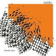 Faust - Fresh Air (lp+cd)