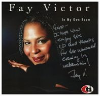 Fay Victor - In My Own Room