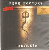 Fear Factory - Obsolete -Coloured-