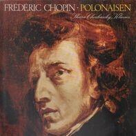 Halina Czerny-Stefańska - Frédéric Chopin - The National Warsaw Philharmonic Orchestra - Witold Row - Polonaisen