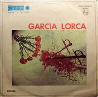 Federico García Lorca - García Lorca
