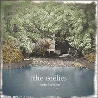 Feelies - Here Before