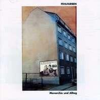 Fehlfarben - Monarchie Und Alltag (coloured Vinyl)