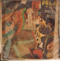 Fela Kuti And Africa 70 - Everything Scatter