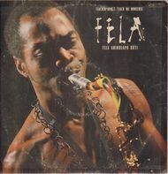 Fela Kuti And His Egypt 80 - Teacher Don't Teach Me Nonsense