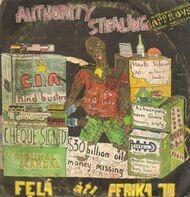 Fela Kuti Àti Africa 70 - Authority Stealing