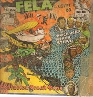 Fela Kuti & Egypt 80 - Confusion Break Bone