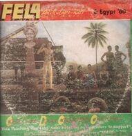 Fela Kuti & Egypt 80 - O.D.O.O. (Overtake Don Overtake Overtake)