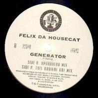 Felix Da Housecat - Generator