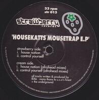 Felix Da Housecat - Housekatts Mousetrap EP