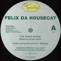 Felix Da Housecat - The Chaos Engine