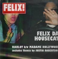 Felix Da Housecat - Harlot / Madame Hollywood