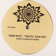 Femi Kuti, Fela Kuti - Truth Don Die / Water Give No Enemy