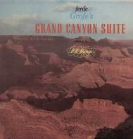 Ferde Grofe - Grand Canyon Suite