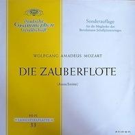 Mozart - Böhm - Die Zauberflöte